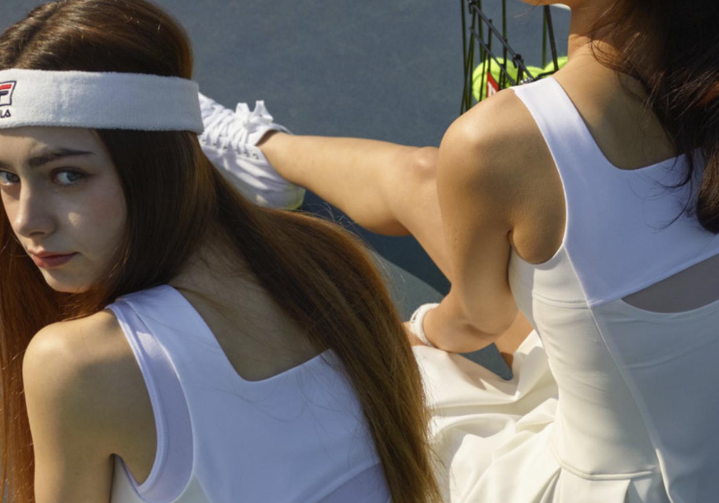 테니스 라켓백 전문 brand 러브포티 입점!